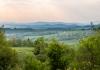 Toscanas landskap